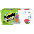 Bounty Paper Napkins, 200 Count