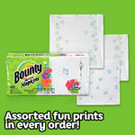 Bounty Paper Napkins, 200 Count - Water Butlers