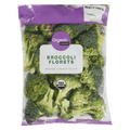 Organic Broccoli Florets, 12 oz