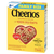 Cheerios Whole Grain Cereal, Family Size, 18 oz - Water Butlers