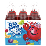 Kool-Aid Bursts, Tropical Punch - 6 Ct - Water Butlers