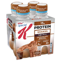 Special K Protein Shake, Chocolate Mocha 4Ct