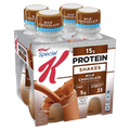Special K Protein Shake, Milk Chocolate 4 Ct