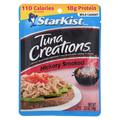 Starkist Tuna Creations Pouch, Hickory Smoked