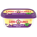 Land O Lakes Butter With Garlic & Herb 6.5oz