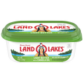 Land O Lakes Light Butter with Canola Oil 8oz.