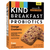 KIND Breakfast Probiotic Bars, Orange Cranberry, 8Ct - Water Butlers