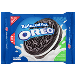 Oreo Reduced Fat Cookies 14.3 oz - Water Butlers