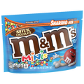 M&Ms Sharing Size, Chocolate Minis - 10.1oz