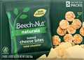Beech-Nut Baked Cheese Bites, Mild Cheddar, 5 Count