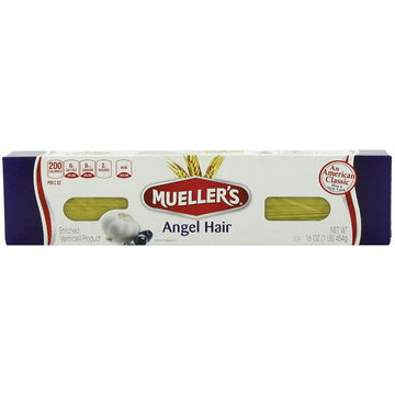 Mueller's Angel Hair Pasta, 16 oz