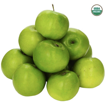 Marketside Organic Granny Smith Apples, 3 lb Bag