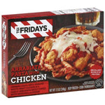 TGI Fridays Arrabiata Pasta with Chicken, 12 oz - Water Butlers
