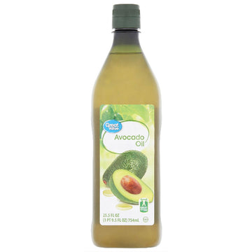 Great Value Avocado Oil, 25.5 fl oz