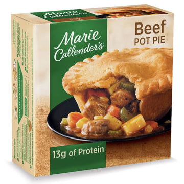 Marie Callender's Beef Pot Pie, 15 oz