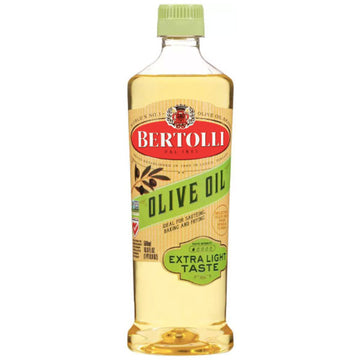 Bertolli Extra Light Tasting Olive Oil, 16.9 fl oz