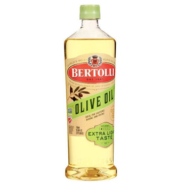 Bertolli Extra Light Tasting Olive Oil, 25.5 fl oz