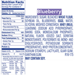 Entenmann's Little Bites, Blueberry Muffins, 5 Ct - Water Butlers