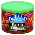 Blue Diamond Almonds, Bold Sriracha, 6 oz