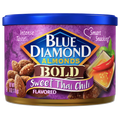 Blue Diamond Almonds, Bold Sweet Thai Chili, 6 oz