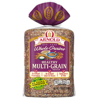 Arnold Bread, Healthy Multi-Grain