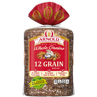 Arnold Bread, 12 Grain