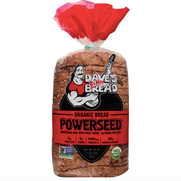 Dave's Killer Bread® Powerseed® Organic Bread 25 oz.