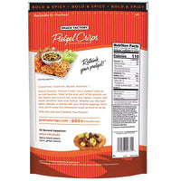 Snack Factory Pretzel Crisps, Party Size - Buffalo Wing, 14 oz - Water Butlers