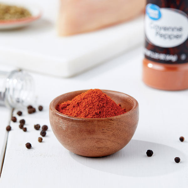 Great Value Cayenne Pepper, 2.25 oz - Water Butlers