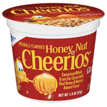 Honey Nut Cheerios Cereal Cup 1.8 oz - Water Butlers