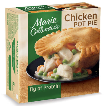 Marie Callender's Chicken Pot Pie, 15 oz