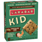 Larabar Kid, Chocolate Chip Cookie Bar, 6 Count - Water Butlers