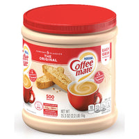 Coffee Mate The Original Powder Coffee Creamer 35.3 Oz - Water Butlers