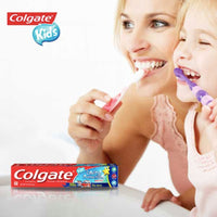 Colgate Kids Cavity Protection Toothpaste, Bubble Fruit 2.70 oz - Water Butlers