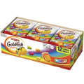 Goldfish Colors Crackers, 12 Ct