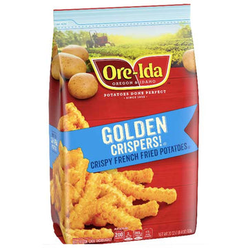 Ore-Ida Golden Crispers French Fries, 20 oz