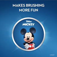Crest Kid's Cavity Protection Toothpaste Disney Mickey, 4.2oz - Water Butlers