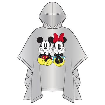 Disney Rain Poncho, Youth