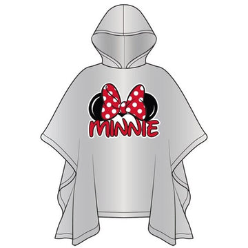Disney Youth Minnie Rain Poncho