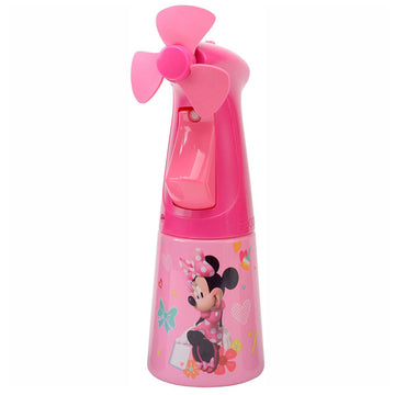 O2COOL Disney Minnie Mouse Misting Fan