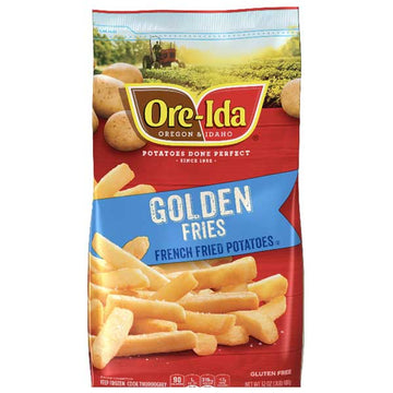 Ore-Ida Golden French Fries, 32 oz