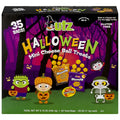 Utz Halloween Mini Cheese Ball Treats, 35 Bags