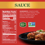Hunt's Tomato Sauce, 33.5 oz - Water Butlers