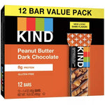 KIND Protein Bars, Peanut Butter Dark Chocolate, 12 Ct - Water Butlers