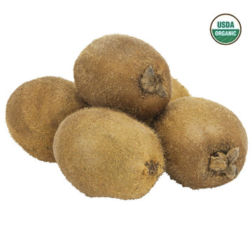 Organic Kiwi Fruit, 1 lb Package