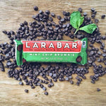 Larabar Gluten Free Bar, Mint Chip Brownie, 5 count - Water Butlers