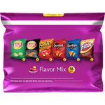 Frito Lay Variety Pack, Flavor Mix, 18 Ct - Water Butlers