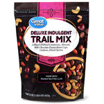 Great Value Deluxe Indulgent Trail Mix, 22 Oz. - Water Butlers