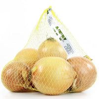 Sweet Onions, 3 lb Bag - Water Butlers