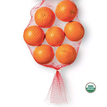 Marketside Organic Oranges, 3 lb Bag